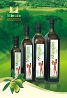 """""""米诺安""""特级初榨橄榄油250ml【希腊原瓶原装进口】"""