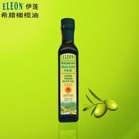 希腊原装进口伊莲特级初榨橄榄油