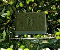 希腊橄榄皂 橄榄天然滋养皂 植物滋养皂 植物皂 天然皂 孕妇皂