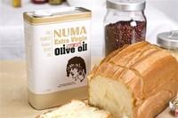 NUMA特级初榨橄榄油 小白桶