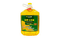 金牌玉米油 5L+128ml