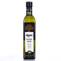 希腊克里特迈伦(MYRON)特级初榨橄榄油500ml