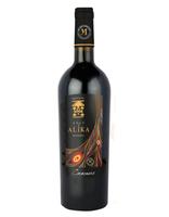 爱丽卡卡曼尼红葡萄酒2014