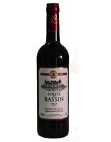 贝森红葡萄酒2013