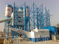 砼清洗机沙石回收清洗废弃混凝土回收设备三联分离机三联废弃混凝