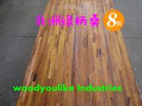 供应绿柄桑台面板 桌面 吧台 茶几 书桌面 隔板 工作台面 书桌面