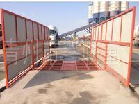 潍坊哪里有高质量的洗车机 洗轮机制造商