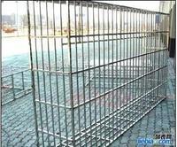 深圳不锈钢防盗网防护网铝合金门窗隔音窗雨篷无框阳台窗阳
