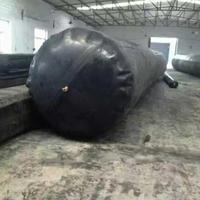 橡胶水堵DN1.5m的使用方法