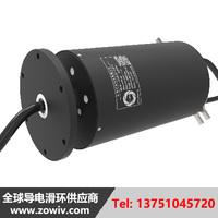工艺控制设备导电滑环,除尘机械用滑环