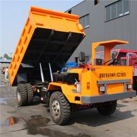 矿用固定式柴油矿车 平稳易牵引装卸 矿山专用矿车厂家,
