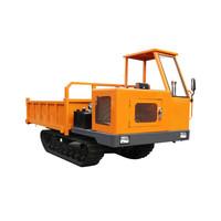 供应爆款橡胶履带运输车 抗造型耐用型履带车 可定制生产
