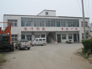 许昌市城乡一体化示范区宝泉机械加工厂
