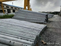 广州芳村花卉水泥电线杆厂