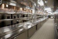 惠州市酒店餐厅饭店学校食堂厨房设备配套工程策划采购设计安装