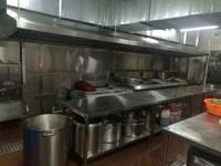 江苏苏州酒店饭店工厂食堂商用厨房设备配套工程设计安装