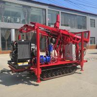BK-高效能反循环钻机降水井钻机
