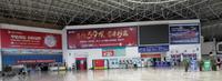 安庆客运中心站墙面广告媒体