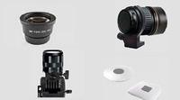 生物显微镜校准装置