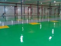 环氧树脂防腐地坪环氧地坪环氧树脂停车场地坪