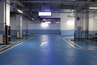 环氧树脂地坪车间环氧地坪施工车库环氧地坪