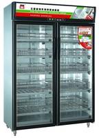 供应康庭消毒柜-臭氧消毒/立式变频带烘干/酒店食堂消毒柜