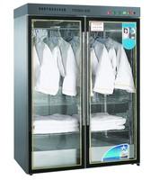 供应酒店/桑拿中心衣物消毒设备-康庭消毒毛巾衣柜