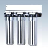 武汉三级不锈钢净水器