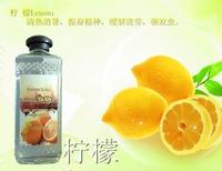 柠檬香薰精油