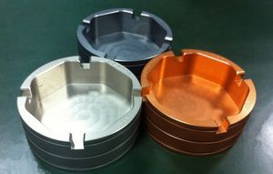 烟灰缸 金属烟灰缸 个性烟灰缸 创意烟灰缸