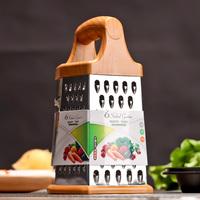 多功能切菜器 巧迪六面刨 蔬果刨丝器 切片器 厨房用品