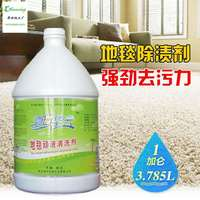地毯顽渍清洁清洗剂 地毯除渍水 强力去除油渍血迹果渍咖啡红酒