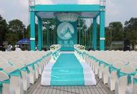 婚庆椅套桌布