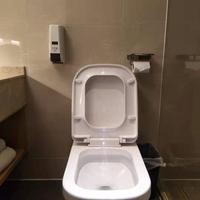 厕板消毒机